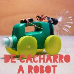 cacharrorobot