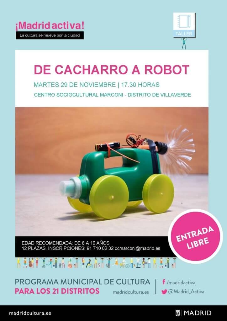Robimp Robots