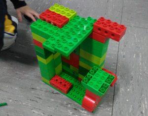 La Salle, Legos, Tecnología creativa