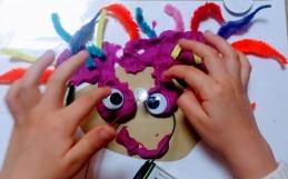 Tecnología Creativa Infantil