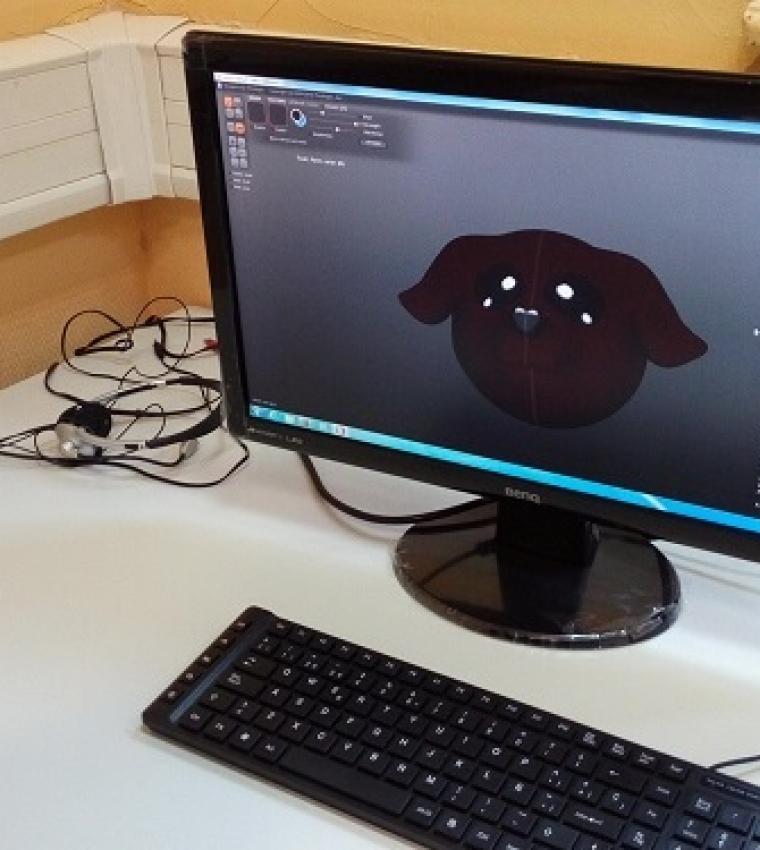 Impresión 3D en el Colegio Vázquez de Mella