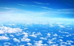 Paracaídas en el colegio Guindalera